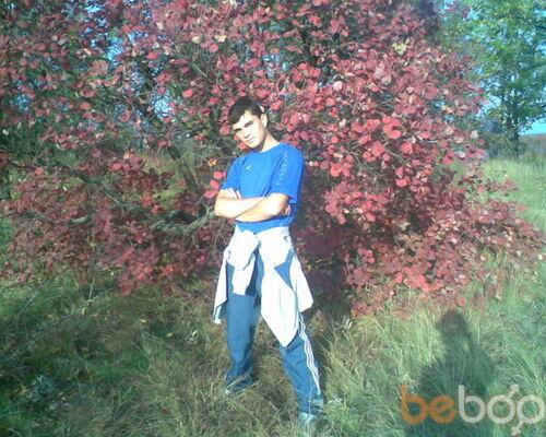 Фото мужчины condor, Мариуполь, Украина, 35