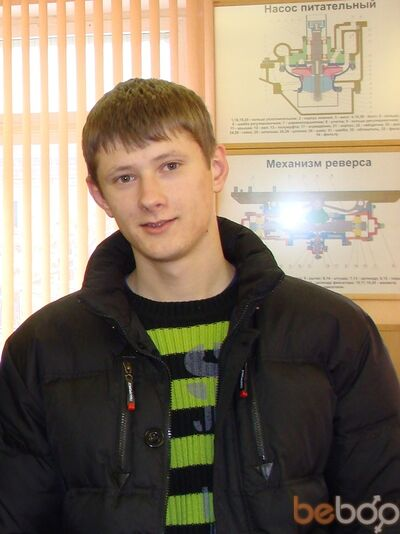 Фото мужчины maxim, Брест, Беларусь, 28