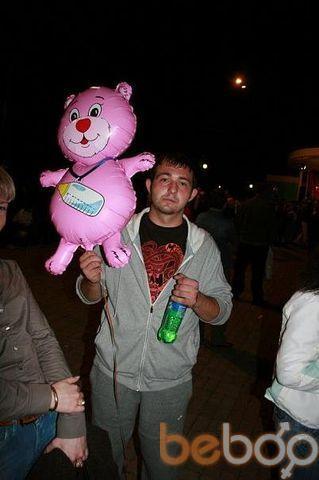 Фото мужчины grimz, Москва, Россия, 27