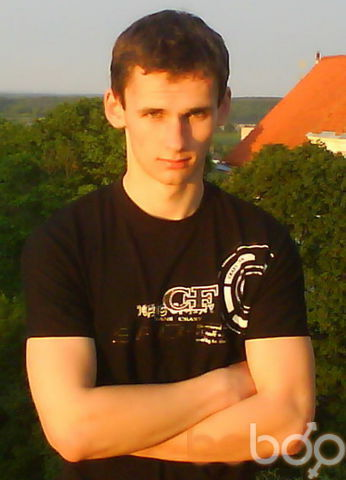 Фото мужчины Don66, Минск, Беларусь, 25