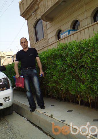 Фото мужчины kamo, Эрбиль, Ирак, 46
