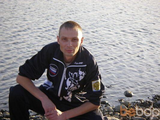Фото мужчины vadim64612, Кемерово, Россия, 41