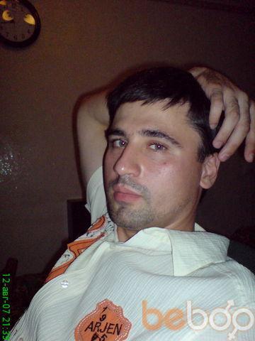 Фото мужчины Polaroid, Днепропетровск, Украина, 38