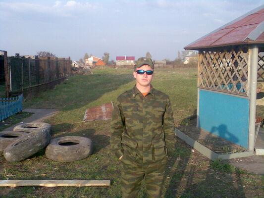 Фото мужчины Игорь, Тамбов, Россия, 33