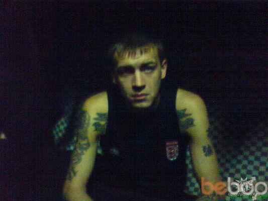 Фото мужчины Bezumniy9, Москва, Россия, 30