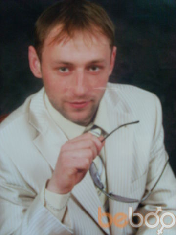 Фото мужчины wolk, Минск, Беларусь, 35