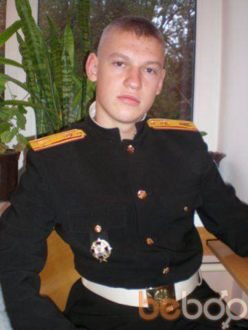 Фото мужчины detektib, Луцк, Украина, 26
