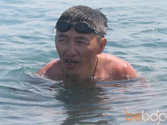 Фото мужчины samurai, Алматы, Казахстан, 54