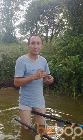 Фото мужчины Гонщик, Крупки, Беларусь, 47