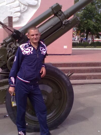 Фото мужчины Александр, Дмитров, Россия, 36