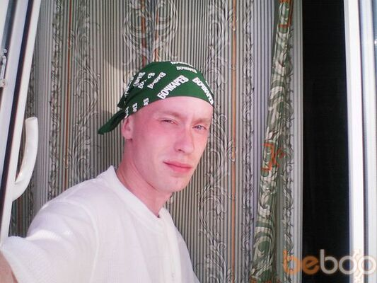 Фото мужчины Dimon, Санкт-Петербург, Россия, 38