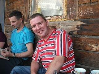 Фото мужчины Виталий, Кемерово, Россия, 36