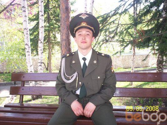 Фото мужчины AtamanDrum, Барнаул, Россия, 33
