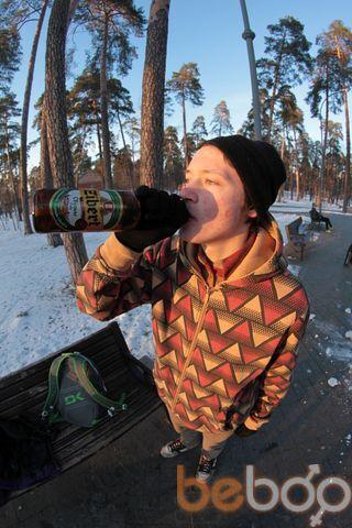 Фото мужчины BUNJA, Киев, Украина, 25