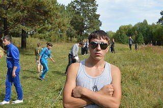Фото мужчины Константин, Тулун, Россия, 22