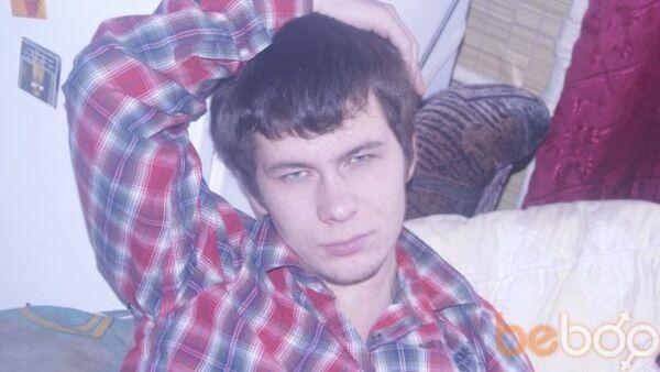 Фото мужчины chibis, Тверь, Россия, 26