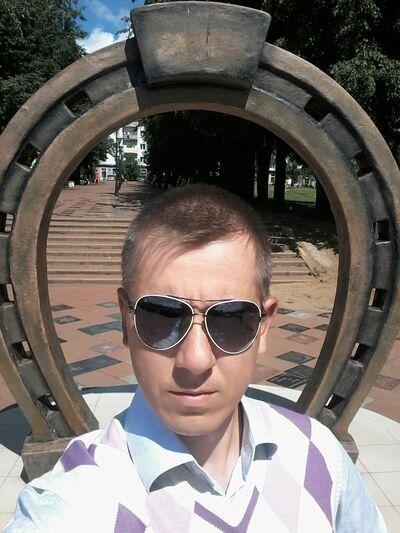 Фото мужчины Павел, Москва, Россия, 34