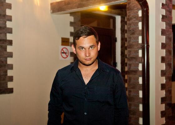 Фото мужчины рамиль, Уфа, Россия, 25