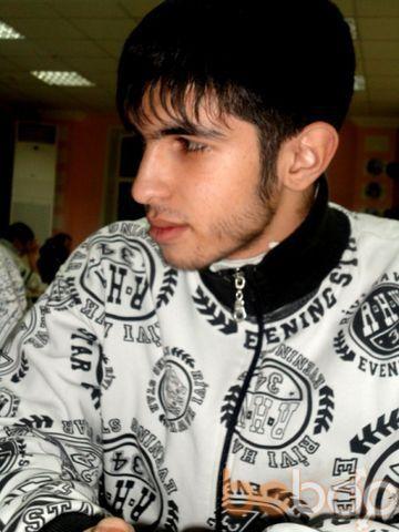 Фото мужчины Эдуард, Костанай, Казахстан, 24