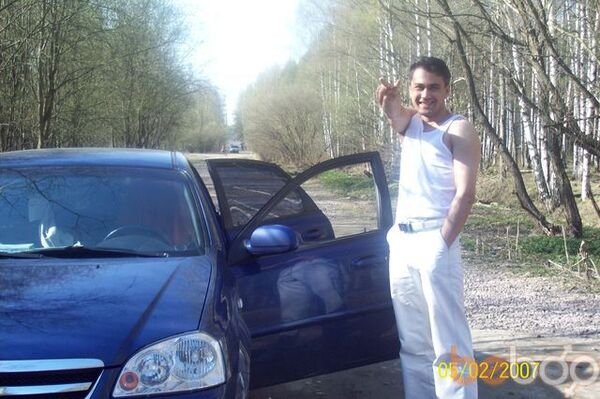 Фото мужчины sino, Санкт-Петербург, Россия, 37