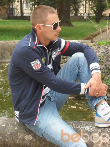 Фото мужчины viktor, Casal di Principe, Италия, 34