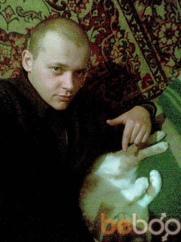 Фото мужчины LINKOSS, Гадяч, Украина, 27