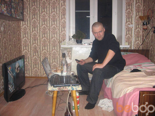 Фото мужчины relanium, Хабаровск, Россия, 36