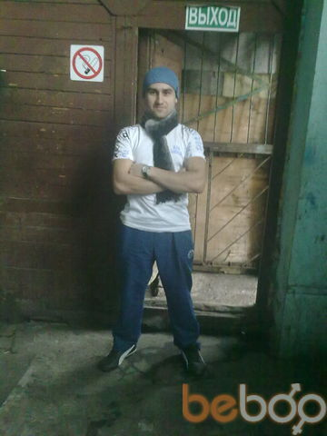 Фото мужчины varon_90, Москва, Россия, 38