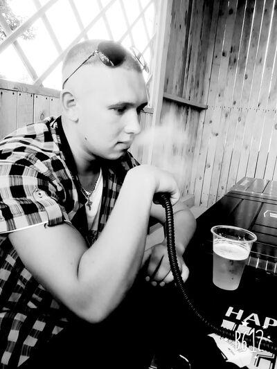 Фото мужчины Жека, Николаев, Украина, 22