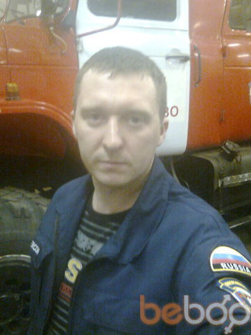 Фото мужчины sandr1981, Москва, Россия, 37