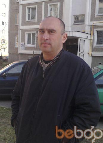 Фото мужчины zahar, Минск, Беларусь, 46