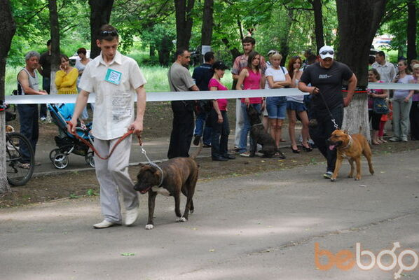 Фото мужчины antonxxx18, Харьков, Украина, 34