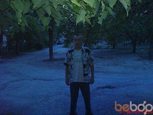 Фото мужчины Саска, Северодонецк, Украина, 27