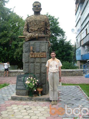 Фото мужчины andre7777777, Ахтырка, Украина, 44