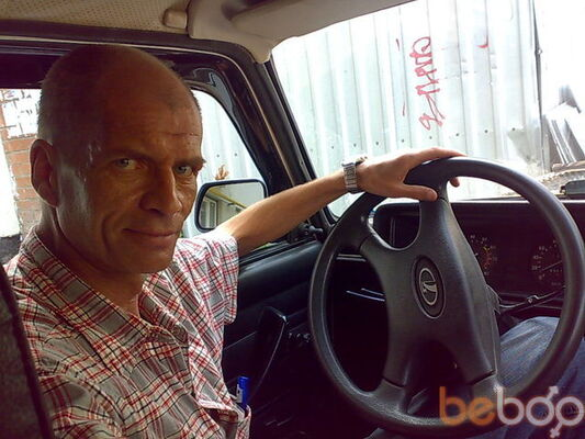 Фото мужчины leibus, Ухта, Россия, 52