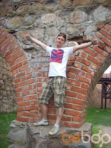Фото мужчины saldutis, Вильнюс, Литва, 37