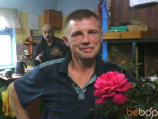 Фото мужчины вова, Петропавловск-Камчатский, Россия, 43