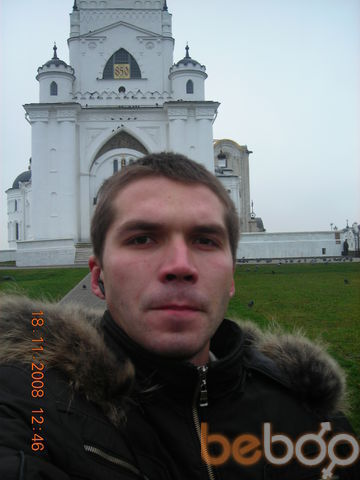 Фото мужчины demon85, Екатеринбург, Россия, 37