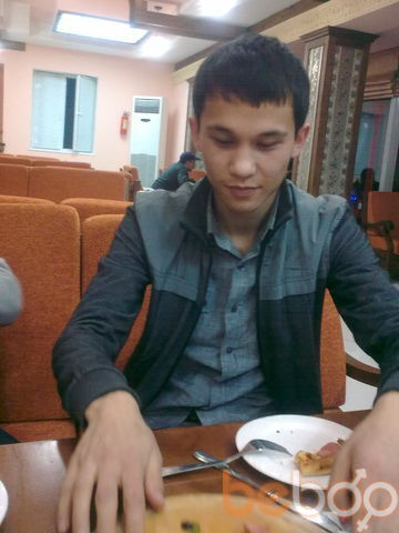 Фото мужчины SARIK, Ташкент, Узбекистан, 28