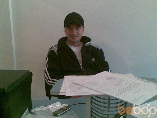 Фото мужчины Besik, Грозный, Россия, 46