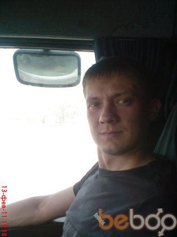 Фото мужчины ден1501, Кемерово, Россия, 34