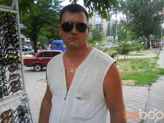 Фото мужчины chex, Мелитополь, Украина, 42