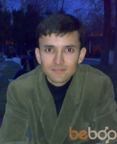 Фото мужчины Dishod, Ташкент, Узбекистан, 35