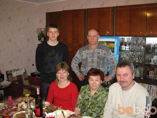 Фото мужчины gena, Минск, Беларусь, 60