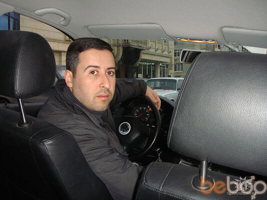 Фото мужчины Diplomat, Баку, Азербайджан, 35