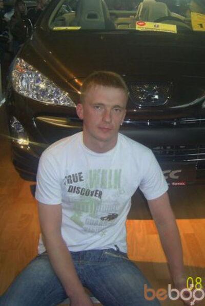 Фото мужчины Jenia, Минск, Беларусь, 30