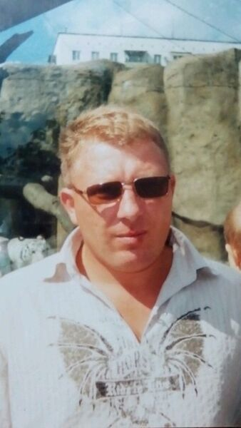Фото мужчины Андрей, Южно-Сахалинск, Россия, 46