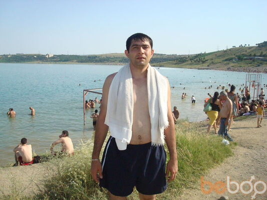 Фото мужчины qaqa, Баку, Азербайджан, 35