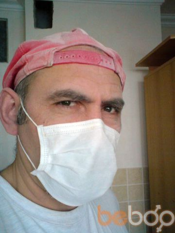 Фото мужчины механизатор, Бендеры, Молдова, 46