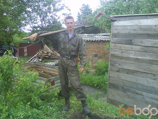 Фото мужчины TIGER, Кировоград, Украина, 32